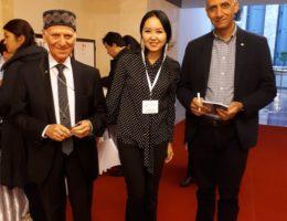 фото с Ш.Аманашвили